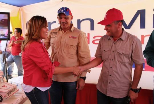 Gobierno Bolivariano rumbo a la vivienda número 50 mil en Carabobo