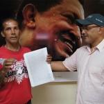 Gobierno Bolivariano entregó viviendas a familia víctima del Caracazo