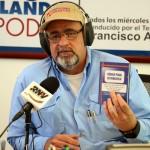 La MUD confunde acciones de oposición con traición a la Patria