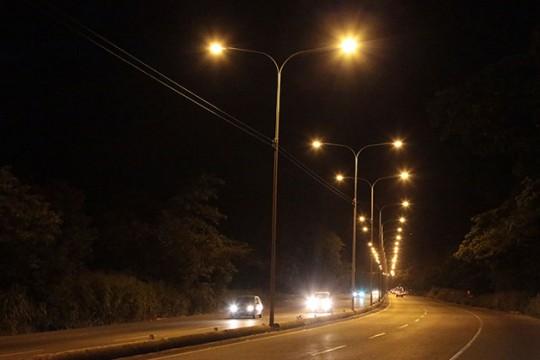 Inauguramos segundo tramo de autopista Valencia-Puerto Cabello