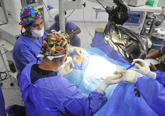 Beneficiados pacientes carabobobeños con jornada especial de cirugías electivas