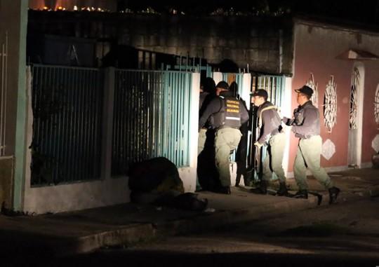 OLP en Carabobo logró desmantelar la banda del Guerrero de Naguanagua