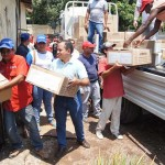 Más de 11 mil viviendas rehabilitan GMBNBT y Gobierno Regional en Corredor de Guacara