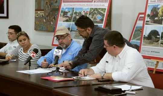 Próximamente iniciarán obras para rehabilitar trasvase del río Temerla