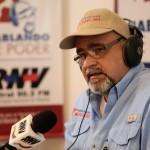 Ameliach: Oposición no está haciendo nada para ganar elecciones del 6-D