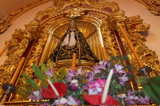 Del Prette: Toda Valencia está contenta por restauración integral de la Catedral