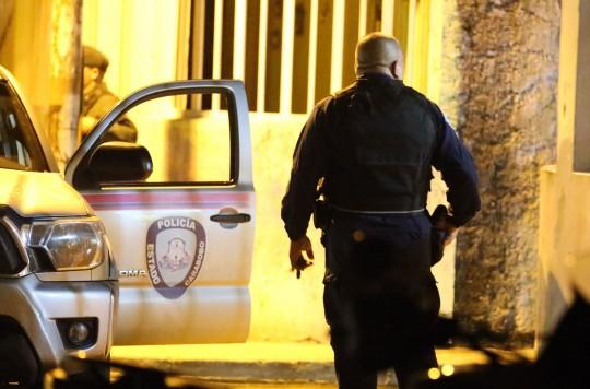 OLP Carabobo ha detenido 132 delincuentes y desarticulado 29 bandas criminales