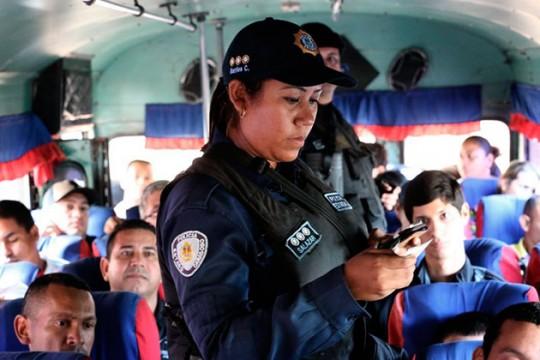 OLP Carabobo desmanteló banda del Guerrero de Naguanagua
