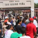 """""""Demostraremos a oposición que siempre lucharemos por el legado de Chávez"""""""