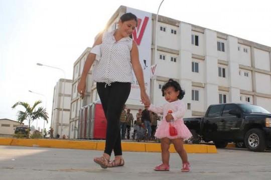 Entregamos vivienda número 50 mil en Carabobo