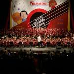 Materializamos sueño de niños de Bases de Misiones en Teresa Carreño