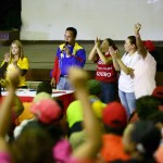 Comunidad de Miguel Peña indignada ante irrespetuosas ofensas de la MUD