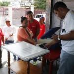 Militancia Chavista afinó maquinaria y movilización rumbo al 6 de diciembre