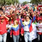 En cabildo abierto valencianos rechazaron ofensas de MUD Carabobo