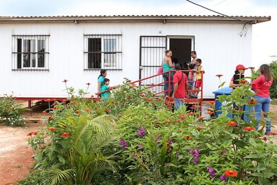 Base de Misiones Socialistas El Rincón dará respuestas efectivas a la comunidad