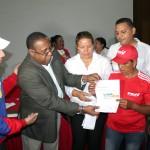 Gobierno de Carabobo entregó cestaticket socialista a más de mil madres procesadoras