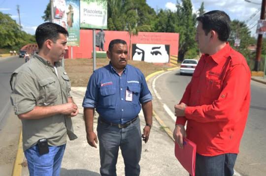 Activamos nueva ruta de TransCarabobo para Carlos Arvelo