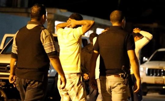 Al enfrentar OLP en Valencia falleció homicida buscado por 15 asesinatos