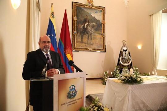 Presidente Maduro aprobó recursos para restaurar plaza Bolívar de Valencia