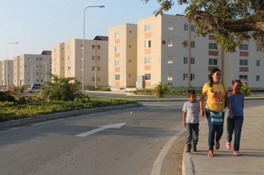 """En """"Ciudad Libertador"""" construiremos 12 mil viviendas"""