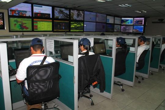 Gobernación de Carabobo pone en marcha nuevo Sistema Integrado de Emergencias y Desastres
