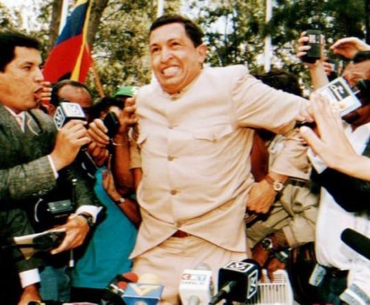 HugoChávez