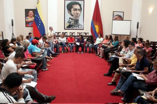 """Sistema de Misiones y Grandes Misiones """"Hugo Chávez"""" se afianza en Carabobo"""