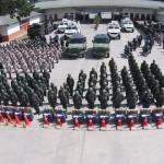Arrancó Plan República en Carabobo con más de 14 mil efectivos militares