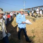 Inspeccionamos construcción de nueva sede de Policía Municipal de Carlos Arvelo