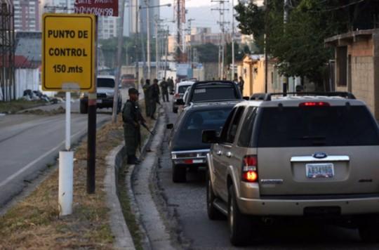 OLP en Carabobo ha logrado desarticular 38 bandas criminales