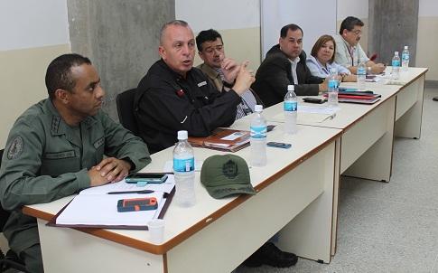 Gobierno de Carabobo activará dos nuevos puntos de Seguridad en UC