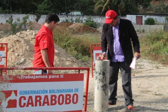 En febrero pondremos en marcha octavo pozo de agua para Puerto Cabello