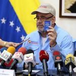 Gobernadores militares ratifican lealtad a Constitución y Presidente Maduro