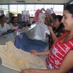 Impulsamos desarrollo de carabobeños con talleres de arte y oficio
