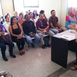 Gobierno de Carabobo impulsa talleres sociopolíticos dirigidos al Poder Popular
