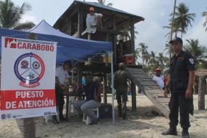 Con civismo, prevención y paz disfrutan carnavales en Carabobo
