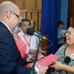 Gestión de Ameliach y docentes estadales suscribieron VII Convención Colectiva