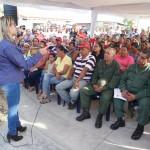 En eje oriental de Carabobo rehabilitaremos más de 3 mil viviendas