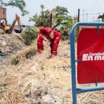 Arrancó plan preventivo para limpieza de canales en Carabobo