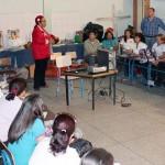 Gobernación capacita a educadores en Prevención y Seguridad Ciudadana