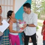 Llevamos nuevamente Plan de Alimentos Casa por Casa para 35 mil carabobeños