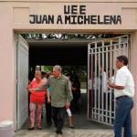 Gobierno de Carabobo continúa dignificando infraestructura de escuelas estadales