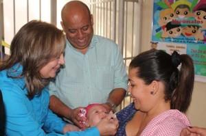 obierno de Carabobo arrancó Semana de Vacunación de Las Américas