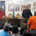 Seguimos consolidando políticas públicas en Diego Ibarra