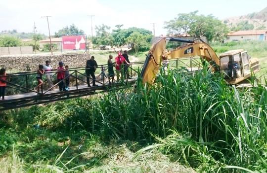 Continuamos ejecutando Plan de Saneamiento Ambiental en Carabobo