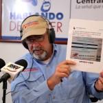 Ameliach solicitará al CNE  cancelar inscripción del partido MUD