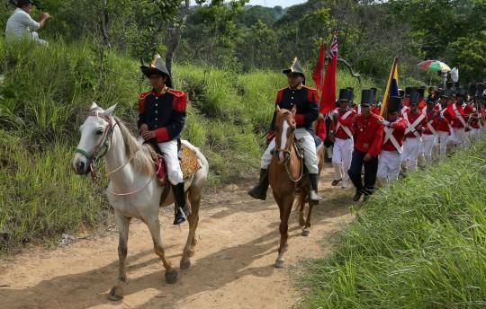 Celebramos 195 años de la Batalla que dio nombre a nuestro estado