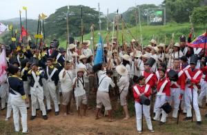 Celebramos 195 años de la Batalla que da nombre a nuestro estado