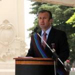 El Aissami: Hoy estamos en batalla histórica entre la Patria y la Antipatria