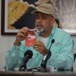 Debatimos documentos para renovación del PSUV con equipo de Organización Nacional del partido